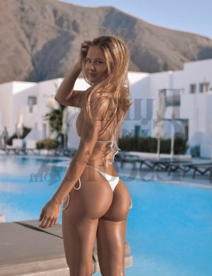 Assuntina escort girl in Port Orange FL