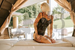 Dawn erotic massage and escort girl