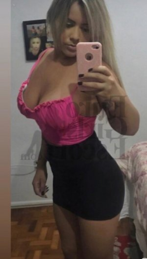 Fredericke call girls in Metairie and thai massage