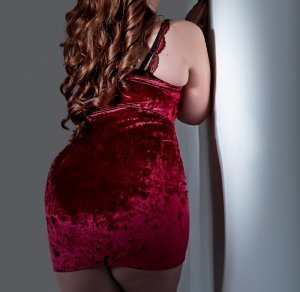 Elona escort in Pompano Beach & nuru massage