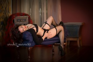 Claire-lyse massage parlor and escort
